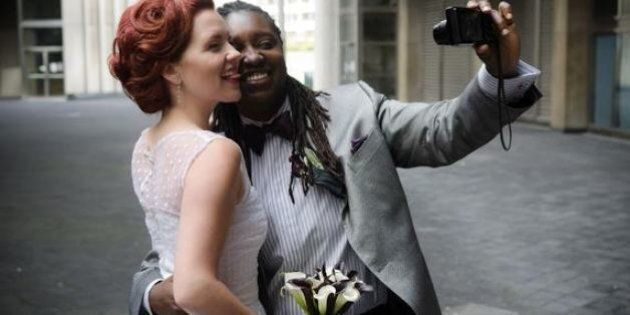 Things I Lost After Marrying a White Woman | HuffPost Canada