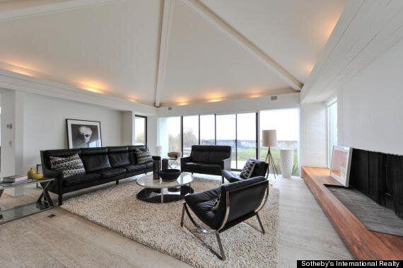 Beachfront 'Bond Home' Built By Daniel White For Sale In Tsawwassen, B.C.