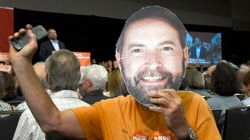 NDP Surge Grows Stronger, Poll