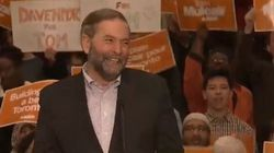 Tories, Liberals Concerned Paid NDP Staff Will Hit Campaign
