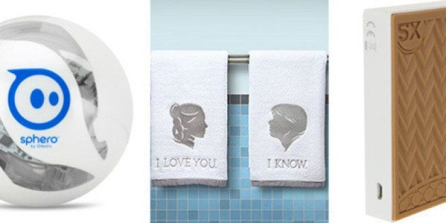 Geeky Valentine's Gifts For Him And Her That You Might Want To
