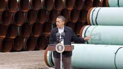 U.S. Climate Agency Tears Down Pro-Keystone Talking