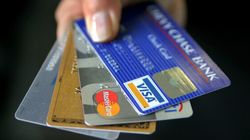 Canadian Household Debt Hits Record High,