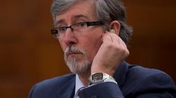 Privacy Watchdog Can't Share Concerns With Anti-Terror