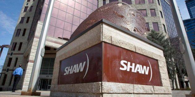 Shaw Profit Drops 8%, Company Abandons IPTV