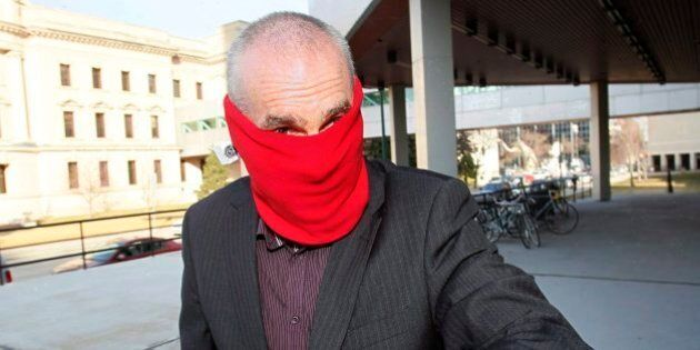 Graham James, Convicted Pedophile And Disgraced Hockey Coach, Faces More