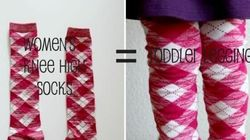 14 Life Hacks To Make The Toddler Stage Way