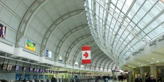 More Than 12 Kilograms Of Cocaine Seized At Toronto Pearson