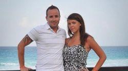 Man Accused Of Killing Girlfriend Says He