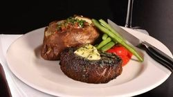14 Meals Dietitians Would Eat At The Keg (Including