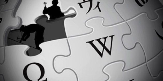 Why 1,500 Women Signed Up to Edit Wikipedia on International Women's
