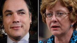 Brazeau Accuses Tory MP Of Pulling Funding Over NDP