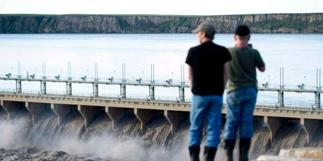 Alberta's Dam Network Not Properly Regulated: Auditor