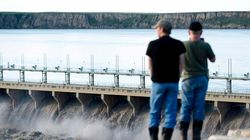 Alberta Doesn't Have A Clue How Many Dams It Has, AG