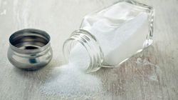 Fighting Infections Is No Excuse for More Salt In Your