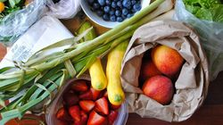 5 Ways to Feed Your Inner Locavore This