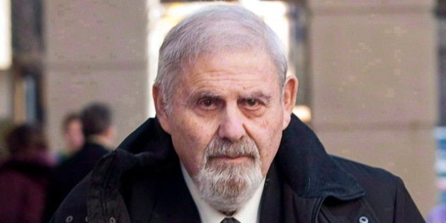 Aubrey Levin Denied Appeal From Supreme