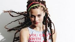 Teen Vogue Under Fire For Using This Model In Senegalese Twists