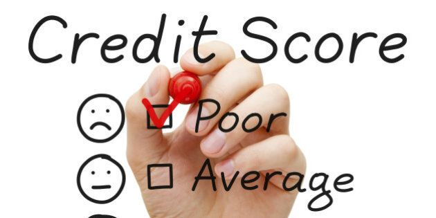 A High Credit Score Doesn't Make You Financially