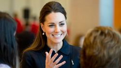32 Pieces Of Advice For Duchess Kate's 32nd