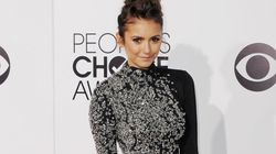 Nina Dobrev Wears Kate Middleton's Fav
