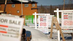 Calgary Home Sales Hit 5-Year