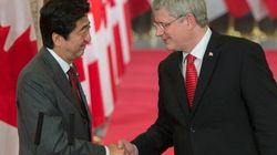 Canada-Japan Trade Talks Stall As Japan Loses
