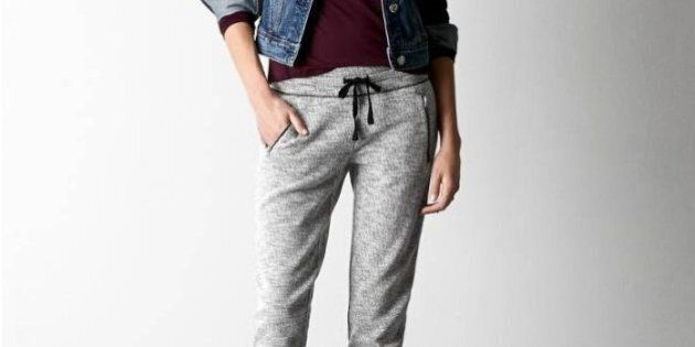 Hot Trends for Sweats This