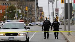 Ottawa Shooting Suspect Appears To Have Vancouver