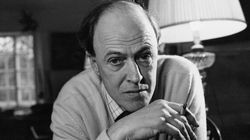 Roald Dahl's Plea For Vaccinations Will Break Your