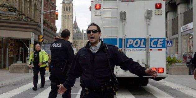 Michael Zehaf-Bibeau, Slain Ottawa Shooter, Had Criminal Record In Quebec,