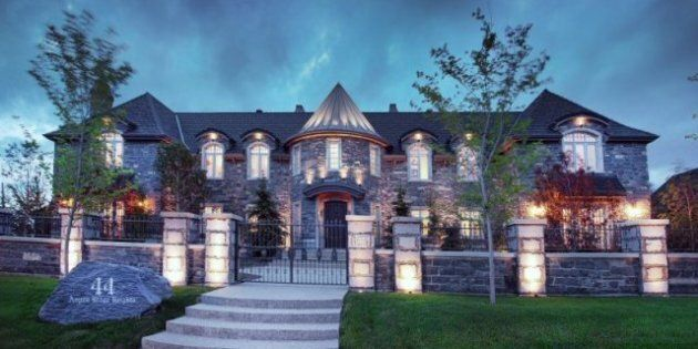 Calgary Hottest Luxury Real Estate Market In 2013: Sotheby's