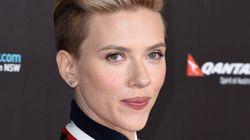 Scarlett Johansson's Drastic