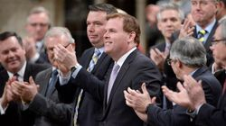 Baird Resigns From Cabinet, Won't Run