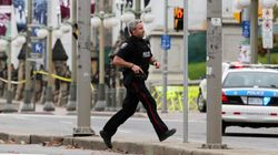 Police Chief Says Canadians Shouldn't Be Surprised At Terrorist