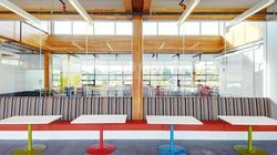 LOOK: MEC's Cool New Vancouver