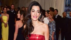 All The Times Amal Clooney Had Flawless