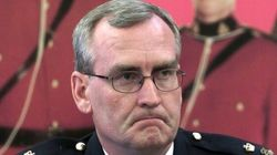 Kevin Vickers Brought More Honour to Parliament Than Any