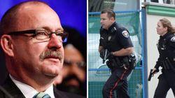Alberta MLA Considered Tackling Ottawa