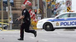 Ottawa Shooting EMS Call: 'We May Have Multiple