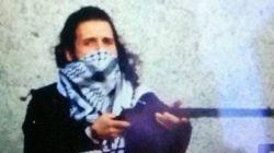 Ottawa Shooting Suspect