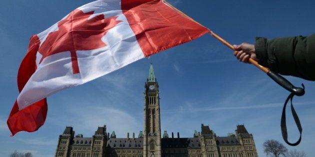 Don't Let Gunshots Change Canada's