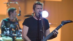 Nickelback Cancels Tour For A Serious Medical