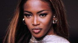 These Vintage Naomi Campbell Pics Are Proof She Doesn't