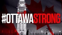 With #OttawaStrong, We Remember All Canadians Are In This