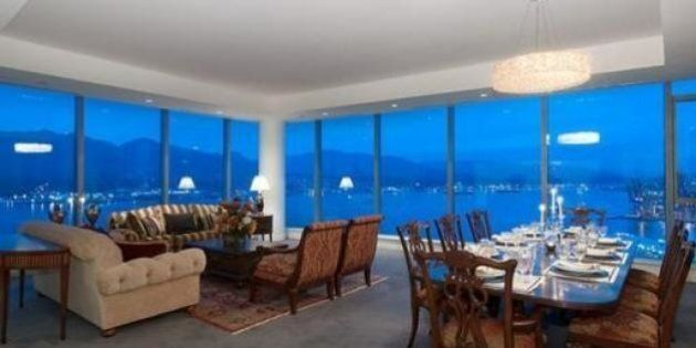 Most Expensive Condo In Vancouver, January 2014