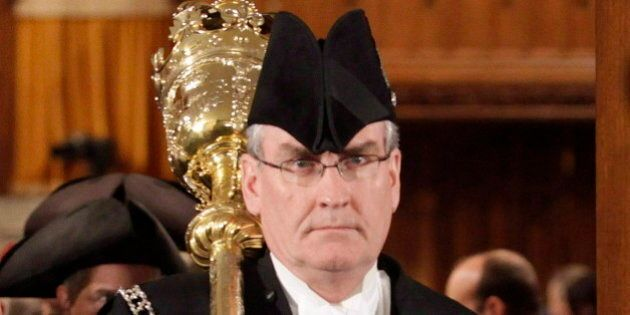 Kevin Vickers Hailed As Hero For Reportedly Shooting Gunman Inside