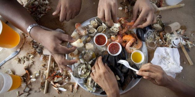 Canada's Best Restaurants 2014: EnRoute Magazine Picks The Country's Top
