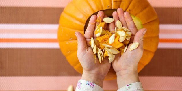 Pumpkin Seed Recipes: The Best Meals To Eat After