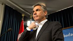 Prentice Not Fazed By U.S. Veto